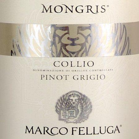 Il Vino del giorno: Mongris 2010