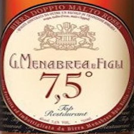Oltre il Vino…la Birra: 7,5° Top Restaurant