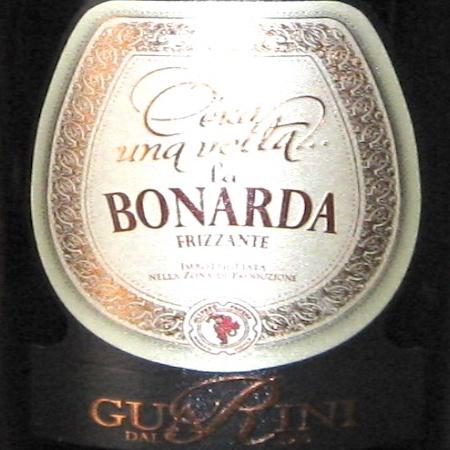 """Il Vino del giorno: Bonarda """"C'era una volta"""" 2010"""