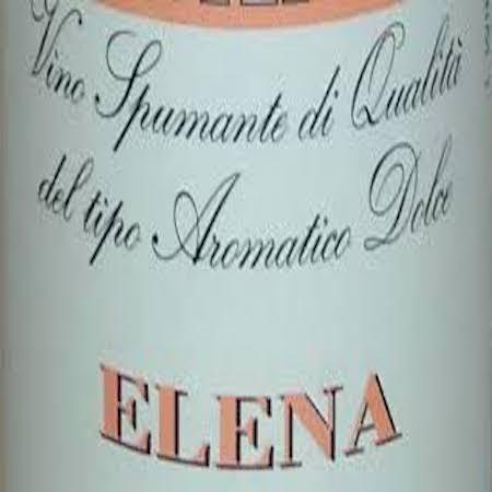 Il Vino del giorno: Elena Spumante Dolce