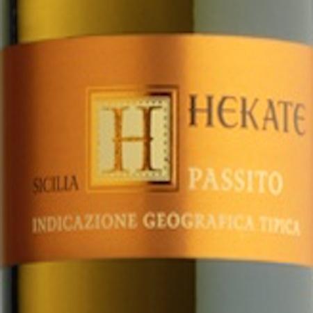 Il Vino del giorno: Hekate 2010