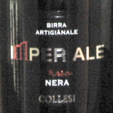 Oltre il Vino…la Birra: Nera Maior