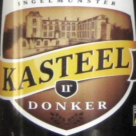 Oltre il Vino…la Birra: Kasteel Donker