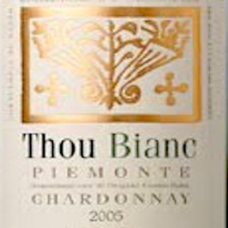 Il Vino del giorno:Thou Bianc 2010