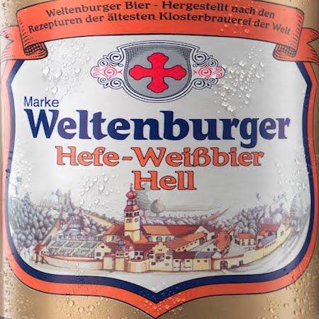 Oltre il Vino…la Birra: Hefe-Weissbier Hell