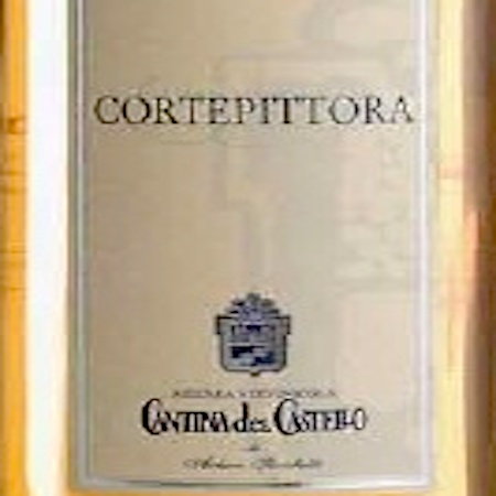 Il Vino del giorno: Cortepittora 2006