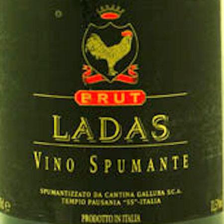Il Vino del giorno: Ladas Brut