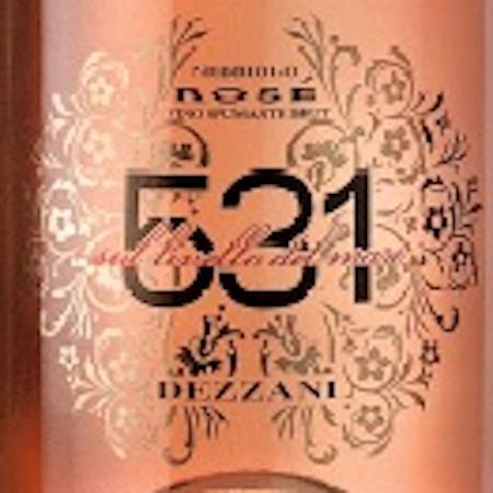 Il Vino del giorno: Brut Rosé 531