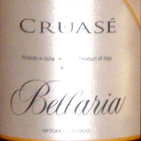 Il Vino del giorno: Extra Brut Cruasé 2008