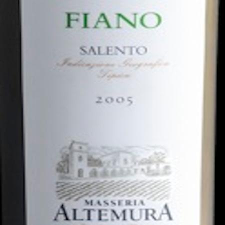 Il Vino del giorno: Fiano 2011