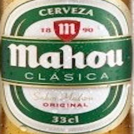 Oltre il Vino…la Birra: Mahou Clásica