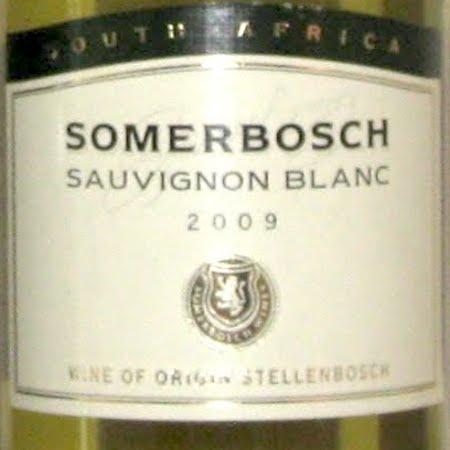 Il Vino del giorno: Sauvignon Blanc 2009