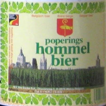 Oltre il Vino…la Birra: Hommel Bier