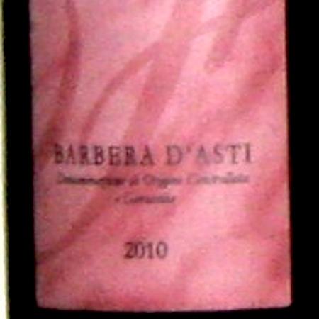 Il Vino del giorno: Barbera d'Asti 2010