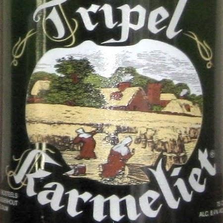 Oltre il Vino…la Birra: Karmeliet Tripel