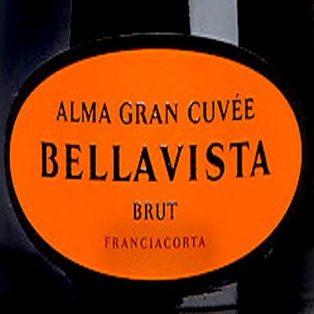 Il Vino del giorno: Alma Cuvée Brut s.a.