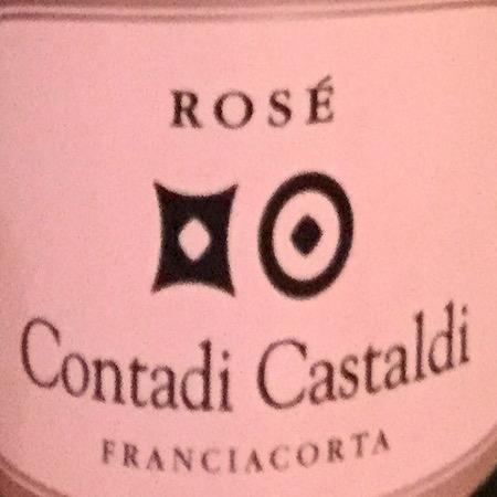 Il Vino del giorno: Franciacorta Rosé s.a.