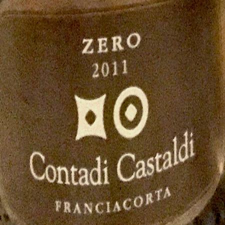 Il Vino del giorno: Zero 2011