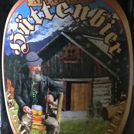 Oltre il Vino…la Birra: Hüttenbier