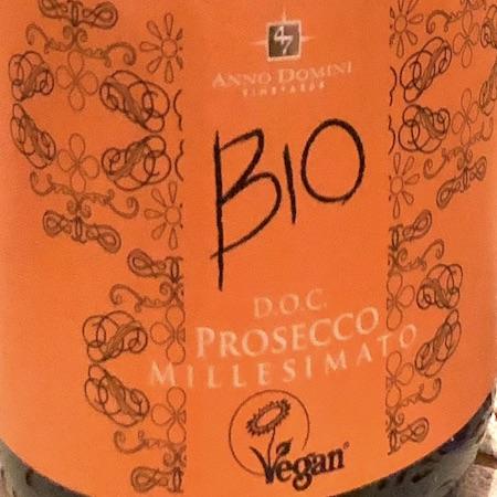 Il Vino del giorno: Bio Vegan 2017