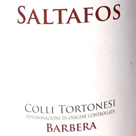 Il Vino del giorno: Saltafos 2018