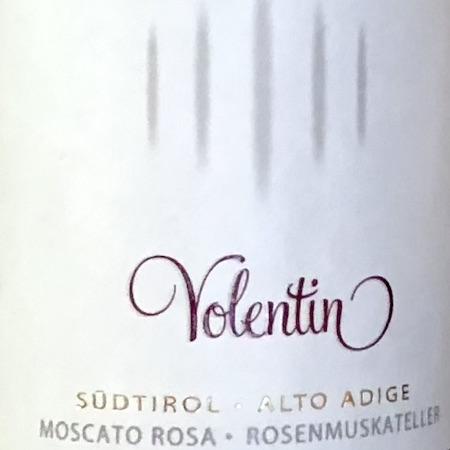 Il Vino del giorno: Volentin 2015