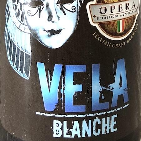 Oltre il Vino…la Birra: Vela