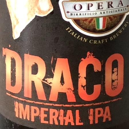 Oltre il Vino…la Birra: Draco