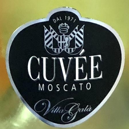 Il Vino del giorno: Cuvée Moscato