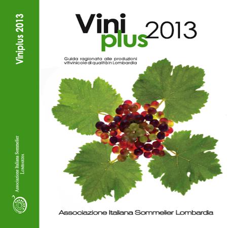Banco d'assaggio Viniplus 2013