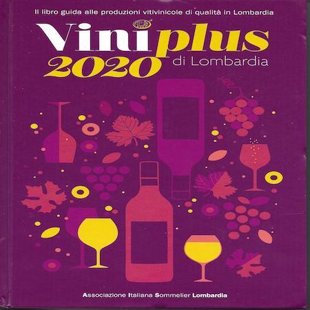 Presentazione della Guida Viniplus 2020