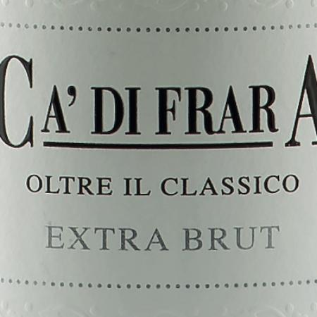Il Vino del giorno: Oltre il Classico Extra Brut