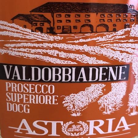 Il Vino del giorno: Prosecco Superiore Extra Dry