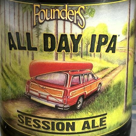 Oltre il Vino…la Birra: All Day IPA