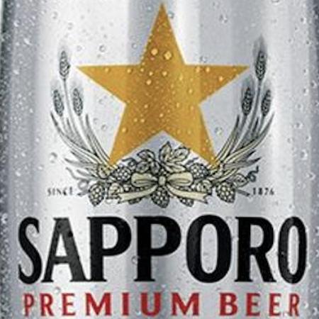 Oltre il Vino…la Birra: Sapporo Premium Beer