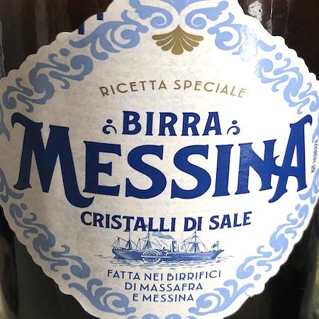 Oltre il Vino…la Birra: Cristalli di Sale