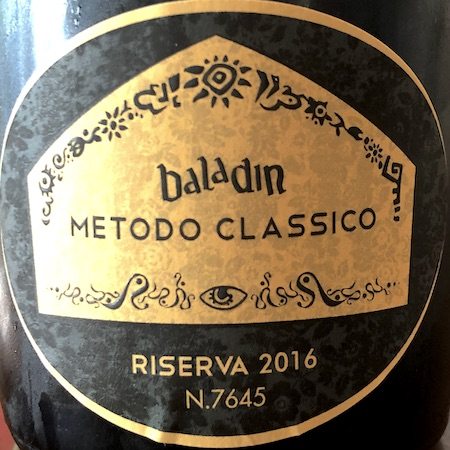 Oltre il Vino…la Birra: Metodo Classico 2016