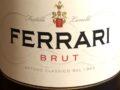 Il Vino del giorno: Ferrari Brut