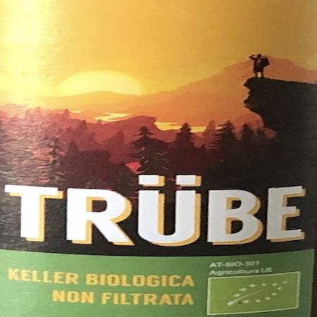 Oltre il Vino…la Birra: Trübe
