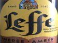 Oltre il Vino…la Birra: Leffe Ambrée