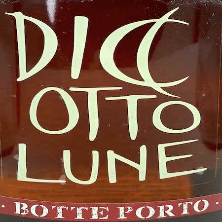 Oltre il Vino…i distillati: Diciotto Lune Riserva