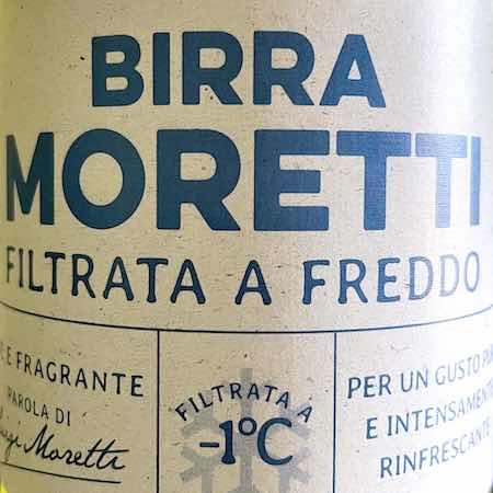 Oltre il Vino…la Birra: Filtrata a Freddo