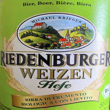 Oltre il Vino…la Birra: Weizen Hefe