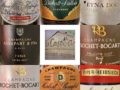 La Degustazione: lo Champagne e un intruso
