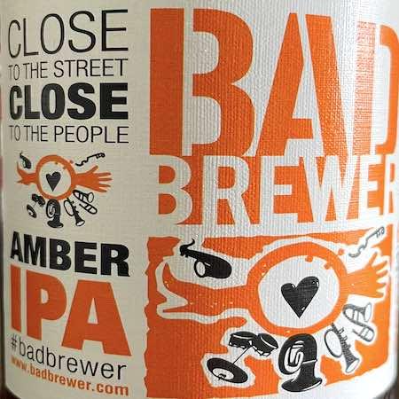 Oltre il Vino…la Birra: Amber IPA