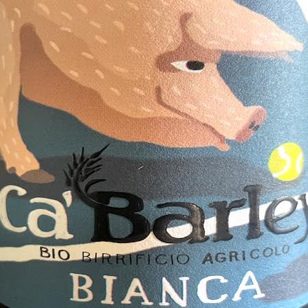 Oltre il Vino…la Birra: Bianca Bio