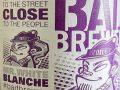 Oltre il Vino…la Birra: Mr. White Blanche