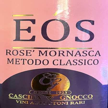 Il Vino del giorno: ĒÓS Rosé